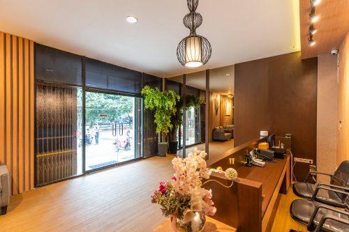 Konsultan Desain Interior Jakarta